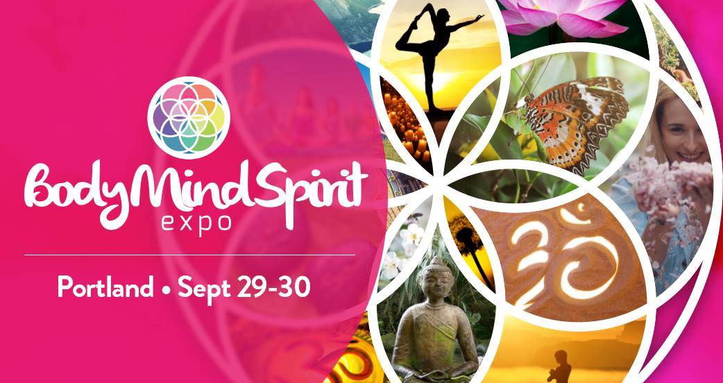 Portland Body/Mind/Spirit Expo