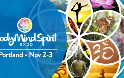 Portland Body/Mind/Spirit Expo