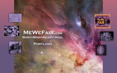 MeWe Metaphysical & Wellness Fair